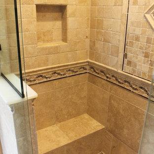 Royersford Master Bath