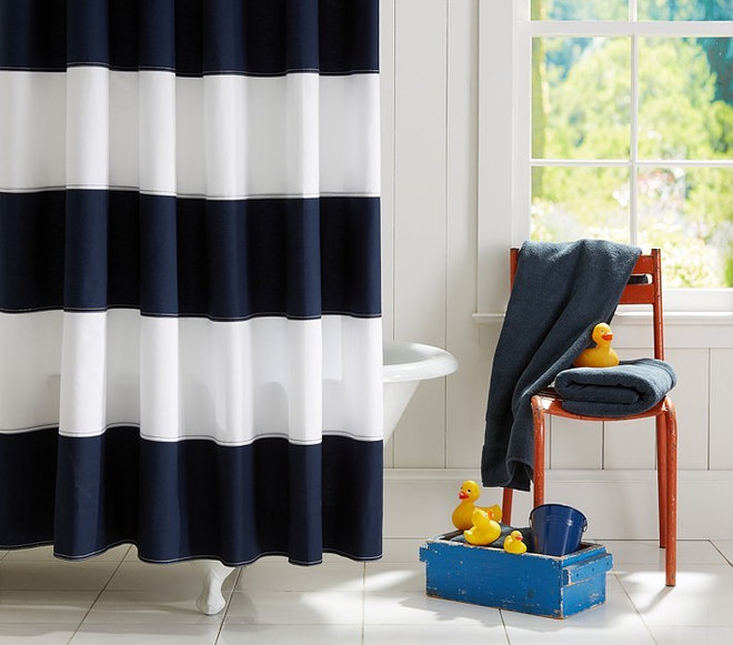 Contemporary Bathroom by Pottery Barn Kids