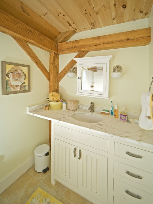 Bathroom Vanity Extended Over Toilet: Extended Counter Ideas, Pictures, Remodel And Decor