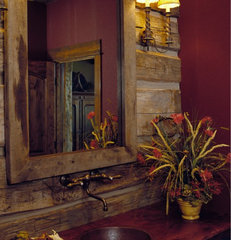 traditional bathroom by Design Associates - Lynette Zambon, Carol Merica