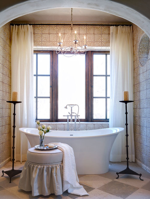 Tiled Bathrooms Pictures all tiled bathrooms | houzz
