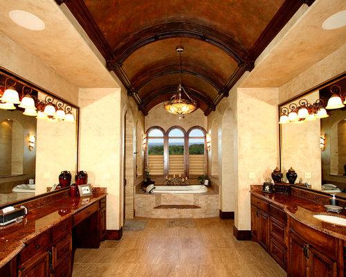 Texas Hill Country Home Bathroom Design Ideas Renovations