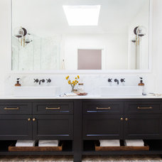 Bathroom by Amber Interiors