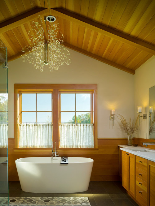 Freestanding Bathtub Design Ideas Houzz
