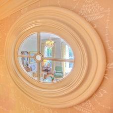 Traditional Bathroom by Fabrizio Construction llc