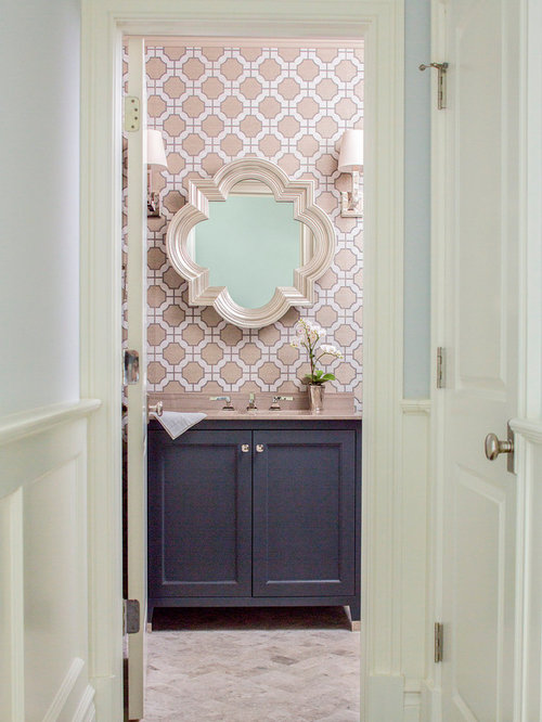 Shabby Chic Style Bathroom Design Ideas Remodels Photos