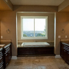 Contemporary Bathroom by SC Homes