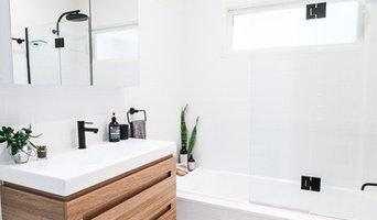 Saint Lucia Bathroom