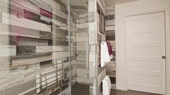 Salle de bain adaptation domicile