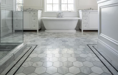 Why Bathroom Floors Need To Move