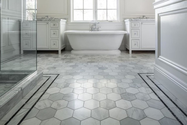 why bathroom floors need to move - Images Of Bathroom Floors