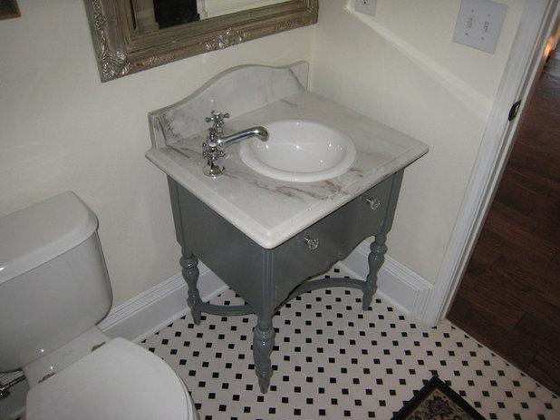 Traditional Bathroom Salvage ideas