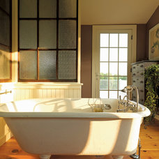 Traditional Bathroom by Susan Teare, Professional Photographer