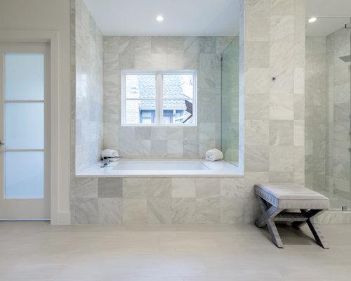 Bathroom Design Ideas Remodels Amp Photos With An Alcove Tub