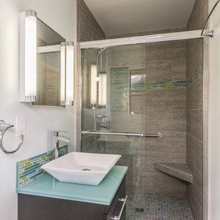 small guest bathroom | houzz
