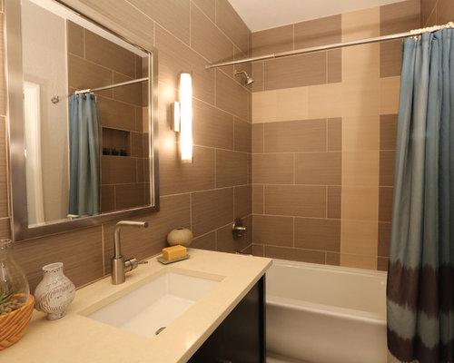 Emser tile perspective houzz for Olive bathroom ideas