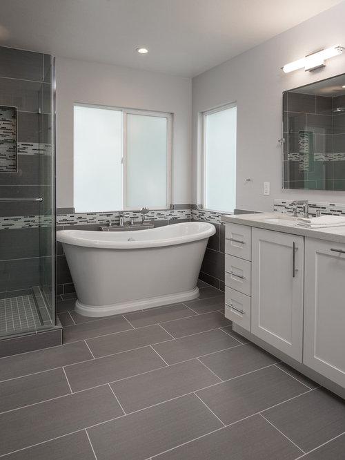 Modern san diego bathroom design ideas remodels photos for San diego bathroom designs