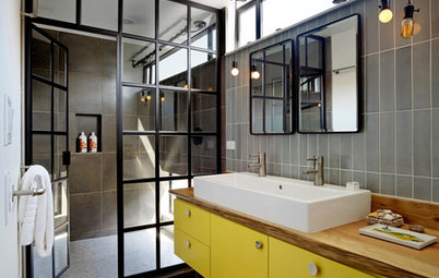 10 Refreshing Ideas for Shower Enclosures