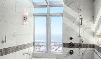 San Francisco Master Bath Remodel