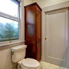 Traditional Bathroom by Acton Construction, Inc.