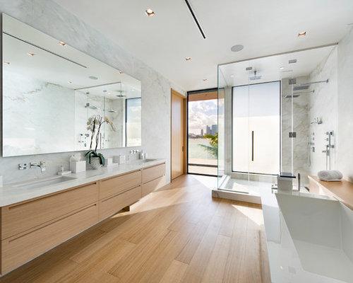 Our 25 Best Large Bathroom Ideas & Photos   Houzz