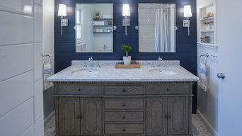 San Mateo Bathroom Remodel