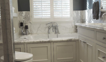 San Mateo Master Bathroom