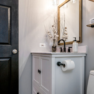 Sandbank Drive Bathroom