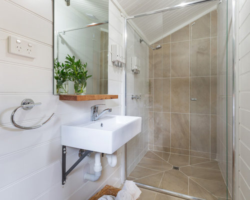 Small bathroom design ideas renovations photos Small bathroom design melbourne
