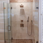 Decorative Interior Shower Amp Tub Wall Panels Traditional