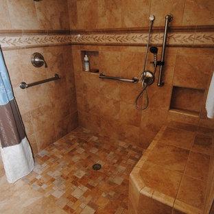 Idéer för ett klassiskt badrum