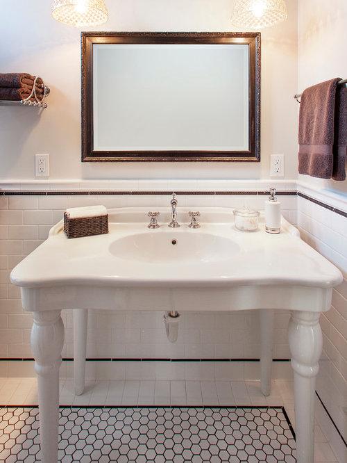DECORATION: Idées de décoration de salle de bains