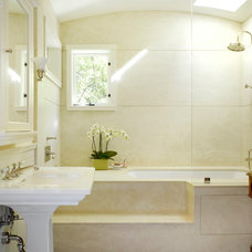 Traditional Bathroom by Decker Bullock Sotheby's International Realty