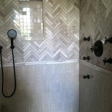 Traditional Bathroom by Roberta Murray Designs - Studio r