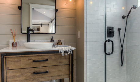How to Create a Joyful, Clutter-Free Bathroom