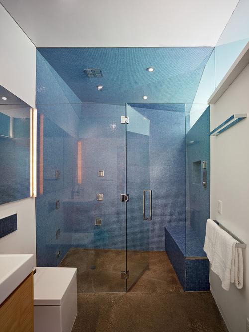 Bathroom Ceiling Tile Gl Image By Thorson Restoration Construction