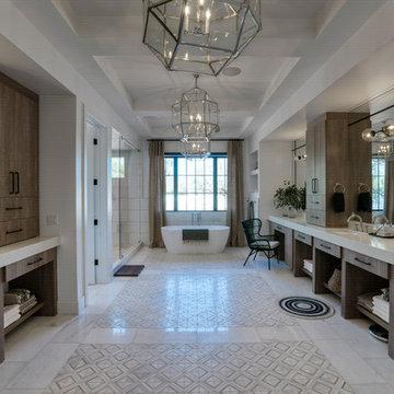 Sapphire Lane Custom Home