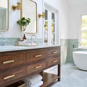 Sarah Drive Baths