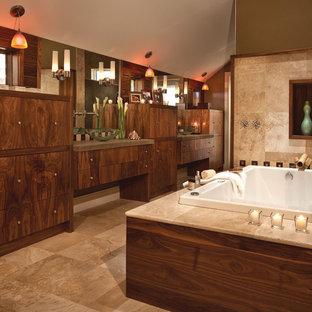 "Sater Design Collection's 6522 ""Myrtlewood"" Home Plan"