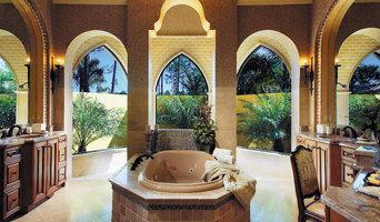 "Sater Design's 6942 ""Marrakesh"" Home Plan"