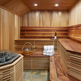 75 Most Popular Traditional Sauna Design Ideas For 2019 Stylish