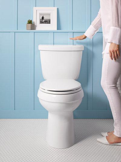 コンテンポラリー 浴室 by 415 Bathroom's