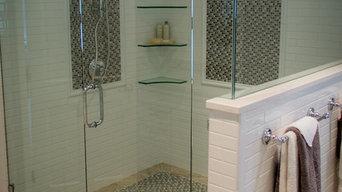 Sayers Master Bath