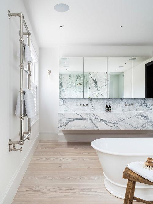 Luxury  Scandinavian Interior Design Lighting Architecture Bathroom