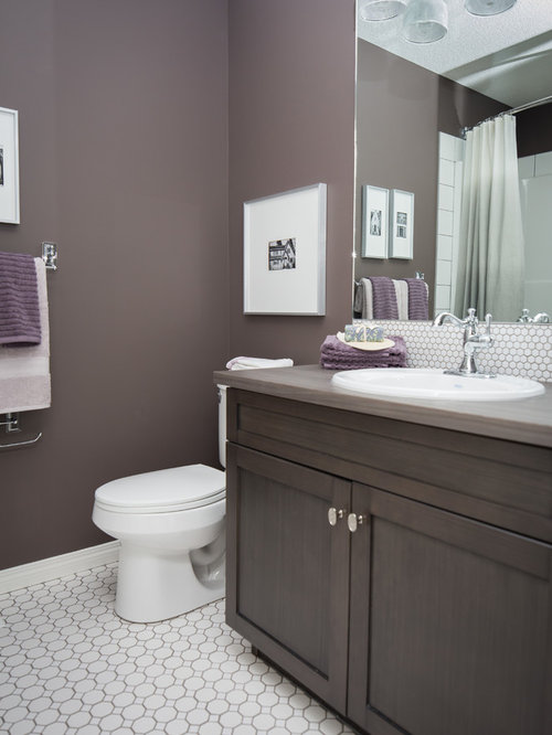Best Scandinavian Calgary Bathroom Design Ideas Remodel Pictures Houzz