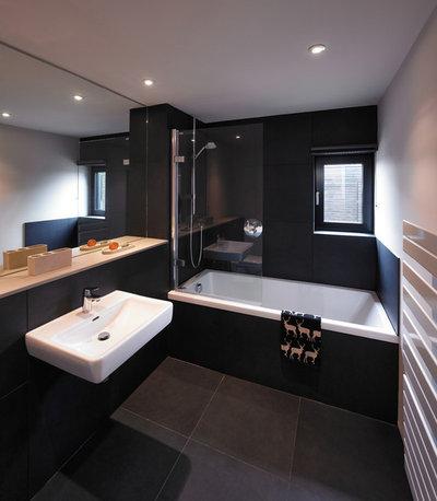 9 materiali con cui rivestire la vasca da bagno - Vernice per vasca da bagno ...