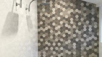 Scott's Bathroom Renovation In Paddington