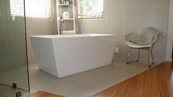Scottsdale Master Bathroom
