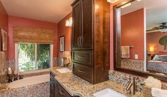 Scripps Ranch, California Bathroom Remodel
