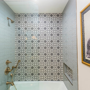 Moroccan Bathroom Ideas Houzz